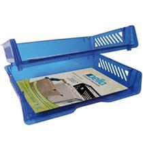 Caixa para Correspondência Dupla Azul 3051.C - Dello