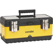 Caixa para Ferramentas Metálica / Plástica CMV 0380 VONDER -