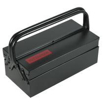 5e0ec0a893723 Caixa para ferramentas sanfonadas com 03 gavetas e alça - RLL-103 -  Rotterman