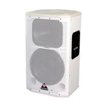 Caixa Passiva Fal 12 Pol 500W c/ FLY - HPS 12 Antera -