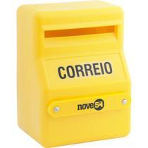 Caixa plastica para correspondencia cpn0019 954 3280050000 - Nove54