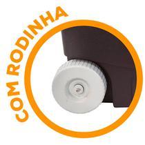 Caixa plástica para ferramentas com rodas - CAR BOX 5100 - Arqplast