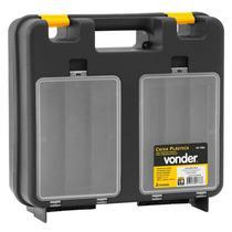 Caixa plastica para furadeira e ferramentas VD-7001 VONDER -