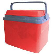 Caixa plástica térmica floripa 32 litros 41 x 37 x 26 cm - Unitermi