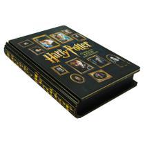 Caixa Porta Livro ou Utilidades Harry Potter 8 Film 18x5x28,7 Mdf Madeira - ATACADÃO DO ARTESANATO MDF