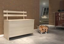Caixa porta Trecos com Acento CL 001 Completa Móveis -