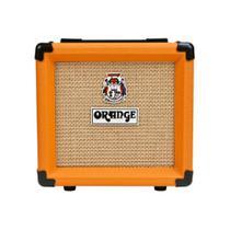 Caixa reta fechada orange ppc108 20w -