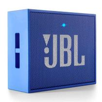 Caixa Som Bluetooth Go Blue Jbl
