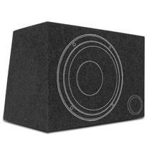 """Caixa Som Dutada 60 Litros Cinza 1 Alto Falante 15"""" - R-Acoustic"""