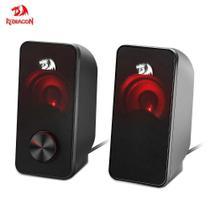 Caixa Som Speaker Redragon Stentor PC Gaming - GS500 -