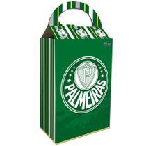 Caixa Surpresa 8 Unidades - Palmeiras - Festcolor -