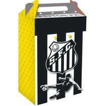 Caixa Surpresa 8 Unidades - Santos - Festcolor -