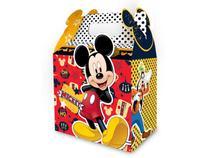 Caixa Surpresa Maleta Micket Clássico - 8 unidades - Regina Festas - Mickey
