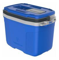Caixa termica  32 lts azul termolar suv32l 3502az -