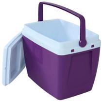 Caixa térmica 34 litros açai Belfix -