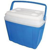Caixa Térmica 34 Litros - Antares - Antares Plásticos