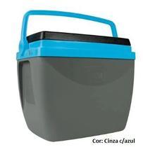Caixa térmica 34 litros Mor -