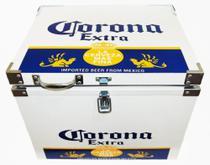 caixa térmica 40 litros corona - L.A.Caixas