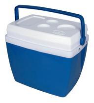 Caixa Térmica 6L Azul Mor -