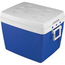 Caixa Térmica 75L Mor 25108191 Azul -