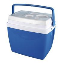Caixa Térmica Azul 26L  25108171  - Mor -