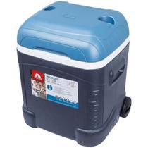 Caixa Térmica com Rodas Maxcold Ice Cube 101 Latas 66 Litros - Igloo -