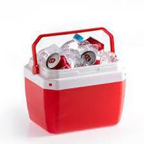 Caixa Termica Cooler Porta Latas Pequena 6 Litros - PARAMOUNT