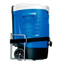 Caixa Térmica Igloo 031280 Sport 5 Gallon Roller Azul -