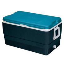 Caixa térmica Igloo Maxcold de 66 litros com capacidade para 114 latas -