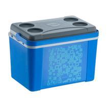 Caixa Térmica Lavita Color 12 Litros Para Bebidas -