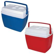 Caixa térmica mor 34 litros com alça -