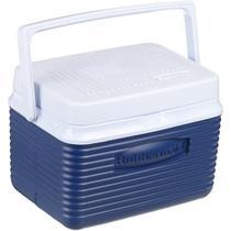 Caixa térmica rubbermaid 4.7lts -