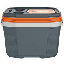 Caixa Termica SUV 20 Litros Cinza Termolar 56805 -