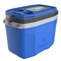 Caixa Térmica SUV 20L 3501AZ Termolar Azul -