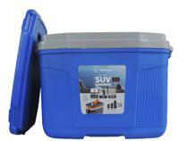 Caixa Térmica Suv 32 Lt Azul - Termolar -