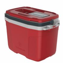 Caixa Térmica SUV 32L 3502VRO Termolar Vermelha -