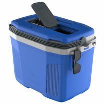Caixa Térmica Suv 32l Azul Termolar -