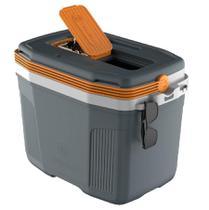 Caixa térmica SUV 32L cinza Termolar -