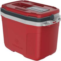 Caixa Térmica SUV 32L Vermelho - Termolar -