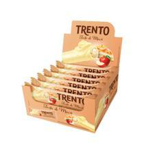 Caixa Trento Torta de Maça c/16 Und. Peccin -