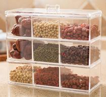 Caixas Organizadoras de Acrílico - Organizador 115 - Makesterapia Store