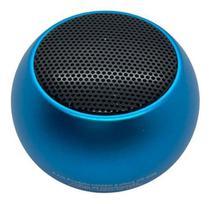 Caixinha Caixa Som Bluetooth Mini Speaker Portátil Usb Music - Grasep