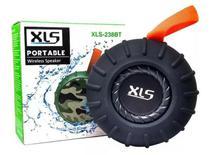 Caixinha De Som Bluetooth Portátil A Prova D'água - Altomex