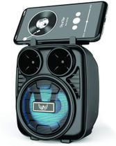 Caixinha Som Original Mini Caixa Potente Alta Bluetooth Usb - ALTOMEX