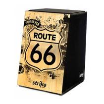 Cajon Acústico FSA Strike SK4010 - Route 66 -