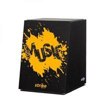 Cajon Acústico FSA Strike Splash SK4053 -