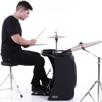 Cajón Bateria  Drum Box Set  Percuteria  Witler Drum - Witler Drums