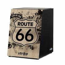 Cajon Elétrico Fsa Inclinado Strike SK5010 Route 66 -