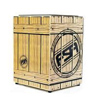 Cajon Elétrico Fsa Square Box Flc 8181 -