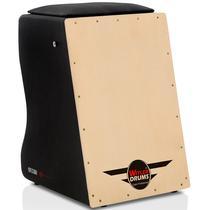 Cajón Elétrico Inclinado Profissional  Witler Drums -